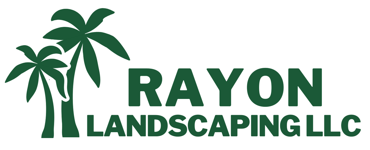 Rayon Landscaping